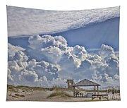Cloud Merge Tapestry