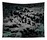 Clouded Thought Tapestry