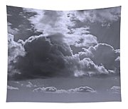 Clouds Gathering Tapestry