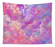 Cloudy Nights Tapestry