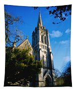 Co Carlow, Myshall Church Dedicated To Tapestry