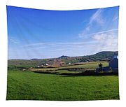 Co Kerry, Dingle Peninsula, Dunquin Tapestry