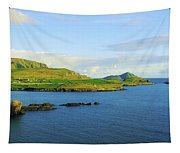 Co Kerry, Ireland Landscape From Tapestry
