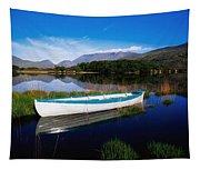 Co Kerry, Lakes Of Killarney Tapestry