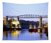 Co Louth, Drogheda And River Boyne Tapestry