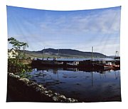 Co Mayo, Achill Sound Tapestry