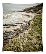 Coastal Grass Tapestry