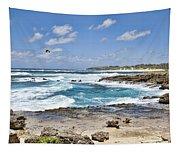 Coastal Kauai Tapestry