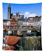 Cobh, Co Cork, Ireland, Cobh Cathedral Tapestry