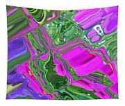 Color Craze Tapestry