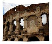 Colosseum 1 Tapestry