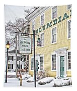 Columbian House In Waterville Oh Tapestry