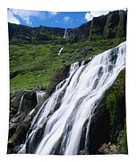 Comeragh Mountains, County Waterford Tapestry