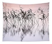 Common Reeds Tapestry
