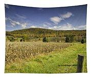 Cornfield Tapestry