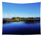 Cottage Island, Lough Gill, Co Sligo Tapestry