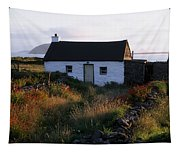 Cottage, Near Dunquin, Dingle Tapestry