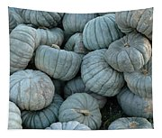 Counting Squash Tapestry