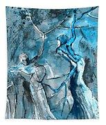Coup De Tete 02 Tapestry