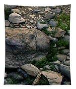 Creek Flow Panel 5 Tapestry
