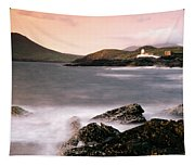 Cromwell Point Lighthouse, Valentia Tapestry
