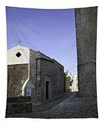 Cross Road 1 Tapestry