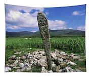 Cross Slab, Dingle Peninsula, Co Kerry Tapestry