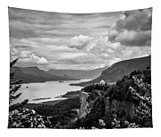 Crown Point Two Tapestry