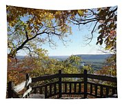 Crows Nest Tapestry