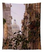 Cuban Romance Tapestry
