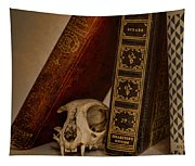 Curiosity Killed The Cat Tapestry