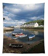 Cushendun, Co. Antrim, Ireland Tapestry