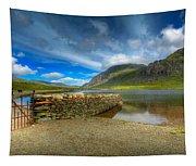 Cwm Idwal Tapestry