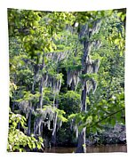 Cypress Strong Tapestry