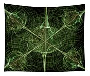 Daggers Tapestry