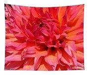 Dahlia Named Oreti Lass Tapestry