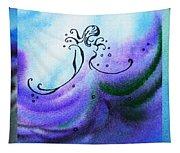 Dancing Water Vi Tapestry