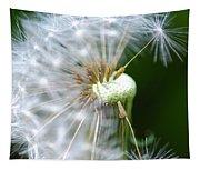Dandelion Seeds Tapestry