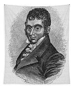 Daniel Webster (1782-1852) Tapestry