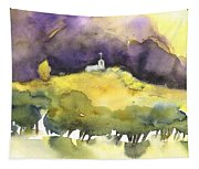 Dawn 23 Tapestry