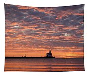 Dawn Highlights Tapestry