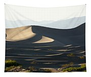 Death Valley Dunes Tapestry