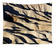 Death Valley Erosion Tapestry
