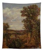Dedham Vale Tapestry