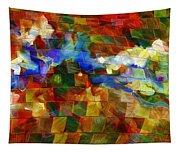 Dei Miei Bollenti Spiriti Tapestry