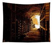 Den Of Dionysus Tapestry