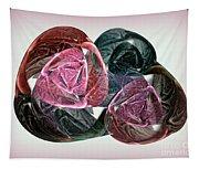 Desert Rose Tapestry