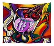 Dessert Tapestry