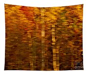 Did You Say Trees Tapestry