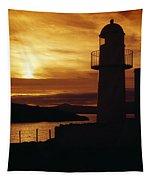 Dingle Lighthouse, Dingle Peninsula Tapestry